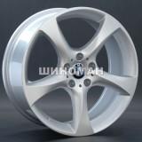 Replica BMW (B100) 8x18 5x120 ET20 DIA72,6 (silver)
