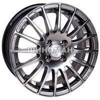 Racing Wheels H-305 6,5x15 5x114,3 ET40 DIA73,1 (HPT)