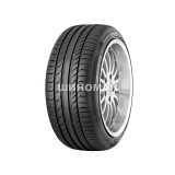 Continental ContiSportContact 5 245/45 ZR19 98W