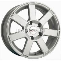 Disla Hornet 6,5x15 5x100 ET35 DIA57,1 (silver)