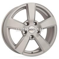Disla Formula 6,5x15 4x108 ET20 DIA65,1 (silver)