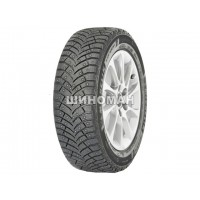 Michelin X-Ice North 4 215/55 R17 98T XL (шип)