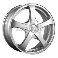 Racing Wheels H-340 6x15 5x114,3 ET45 DIA67,1 (HS)