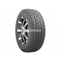 Toyo Open Country A/T Plus 265/60 R18 110T